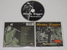 GRAVE DIGGER/MASTERPIECES(GUN 193 74321 89790 2) CD ALBUM