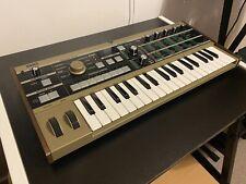 KORG Analog Keyboard Synthesizer Vocoder MK-1 microKORG