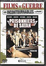 DVD ZONE 2--PRISONNIERS DE SATAN--ANDREWS/CONTE/GRANGER/O'SHEA/BARRY/--NEUF
