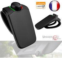 PARROT MINIKIT Néo 2 hd Noir, Kit Mains Libres Bluetooth sans fil, Handsfree kit