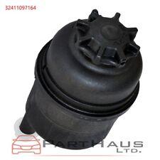 Power Steering Pump Reservoir Bottle + Cap For BMW E36 E39 E46 E60 Mini Cooper