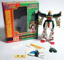 ESZ3123. Mobile Suit Fighter DRAGON GUNDAM 02 NEO CHINA w/ Box Bandai (1994) }}