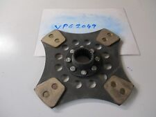 More details for case international tractor clutch pto plate  (vapormatic) - vpg2049