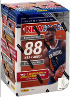 2019/20 Panini NBA Hoops Basketball Blaster Box FACTORY SEALED ZION, JA MORANT