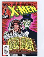 X-Men #179 Marvel 1984
