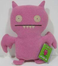 SUPER RARE! Classic Pink AKIHABARA ICE-BAT Uglydoll!! 100 MADE!! 2007 EXCLUSIVE!