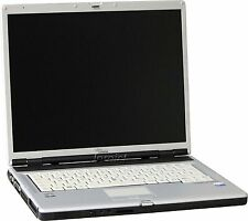 Lifebook E8110 Core Duo 1,83 GHz 2 GB RAM WLAN 1400 x 1050 15 Zoll ohne HDD