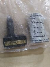 Honeywell SL1-KK Limit Switch