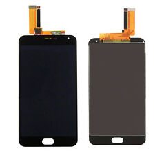 LCD Screen and Digitizer Assembly Replacement (OEM) For Meizu m2 note - Black