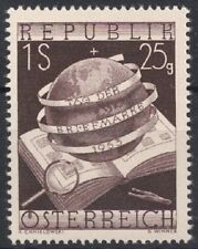 Österreich 1953 ANK 1004 / Michel 995 Tag der Briefmarke 1953 postfrisch
