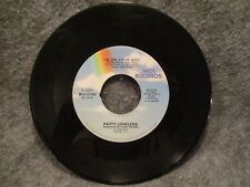 "45 RPM 7"" Record Patty Loveless Chains Im On Your Side 1988 MCA Records MCA53764"