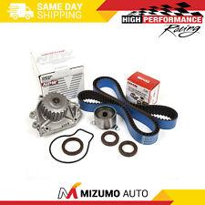 Timing Belt Kit Water Pump Fit 92-01 Acura Integra GSR Type-R 1.8 B18C1 B18C5