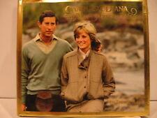 Charles & Diana: The Prince & Princess of Wales Hall (1982, 1st Ed, HCDJ)
