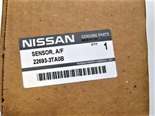 Genuine OEM Nissan 22693-3TA0B Oxygen O2 Sensor 13-17 Altima 15-19 Versa