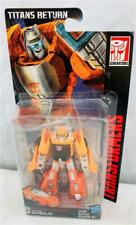 Transformers Generations Titans Return Legend Class Wheelie MOSC Sealed