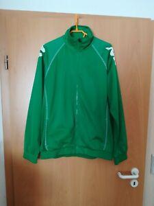 KAPPA Jacke grün - Größe M - retro
