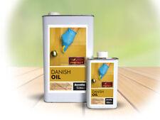 BARRETTINE DANISH OIL WOOD DOORS PANELLING KITCHEN RESIN 25 LITRE