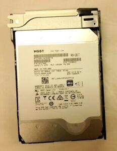 New Hitachi / HGST 0F27406 8TB SAS Hard Drive 12GB/s