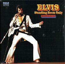 Elvis Presley - STANDING ROOM ONLY  - FTD 79 New / Sealed CD