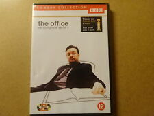 2-DISC DVD / THE OFFICE - SERIE 1 ( BBC )