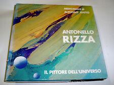 Antonello Rizza Memoriale di Alfonso Gatto