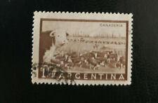 Argentine - 1959 Local Motifs - Faune - Animaux - Vache - O