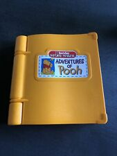 See 'n Say Story Maker ADVENTURES OF POOH - Vintage Mattel 1991 TESTED