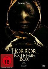 Horror Extreme Box (2012) DVD