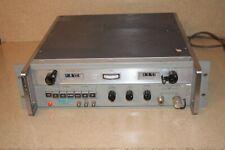Hewlett Packard 8614a Signal Generator Qw2