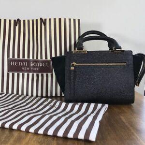 Henri Bendel Limited Edition Gotham Tote Handbag