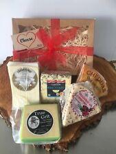 Cheese Hamper Treat Box