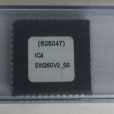 3 x Prg Assy for PIC18F4521/L IC4 S25047 SW250V2_00