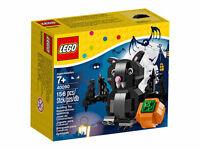 LEGO Creator Holiday - Halloween Bat 40090 - New & Sealed