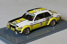 miniature 1/43 Opel Ascona Rallye d'Antibes 80 JLClarr NEO