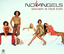 No Angels Daylight in your eyes (2001) [Maxi-CD]