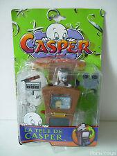 Figurine Casper Fantomes Surprises - La télé de Casper / Lansay [New-Sealed]