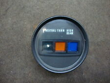 83 HONDA CM250 CM250C CUSTOM INDICATOR LIGHTS #7979