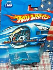 Hot Wheels