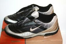 OG 2000 NIKE AIR PASSION CT FOOTBALL BOOTS TRAINERS ASTRO BOOTS UK 10 EU 45
