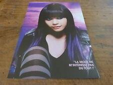JENA LEE - Mini poster couleurs 4 !!!