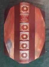 Roland DORGELÈS, Saint Magloire (1922) - E.O. - Bel exemplaire num. & dédicacé !