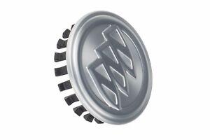 OEM NEW Wheel Hub Center Cap Cover Chrome Silver 2004-2020 Buick 9595011