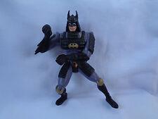 Vintage 1994 Kenner Legends of Batman Samurai Purple / Black Action Figure