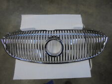 2006-2008 Buick Lucerne Sedan Chrome Grille NORS Aftermarket New.