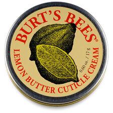 Burt's Bees Lemon Butter Cuticle Cream 15g