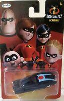 Disney / Pixar Incredibles 2 Incredibile Diecast Car