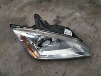 Ford Focus MK2 Drivers Side Headlight with Cornering - 4M51-13099-HC