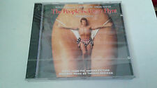 "ORIGINAL SOUNDTRACK ""THE PEOPLE VS LARRY FLYNT"" CD 30 TRACKS BANDA SONORA OST"