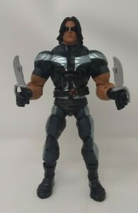 """Marvel Legends X-Force Toys R Us Exclusive 2 Pack 7"""" Action Figure Buy Hasbro"""