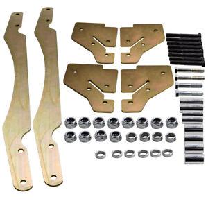 2.5 inch Lift Level kit For Honda Pioneer 1000-5 16